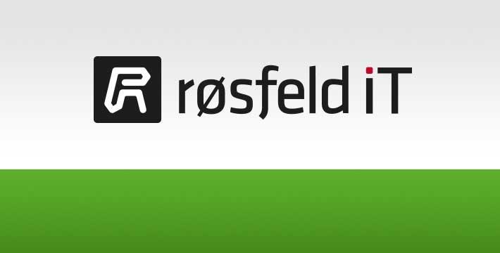 Røsfeld-it