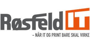 Røsfeld IT - Når IT og print bare skal virke