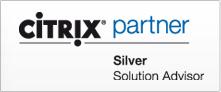 Røsfeld IT er Citrix Partner Silver Solution Advisor