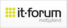 Røsfeld IT er medlem af IT-forum