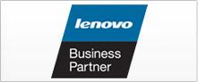 Røsfeld IT er Lenovo Business Partner