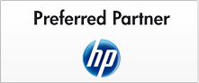 Røsfeld IT er HP Preferred Partner
